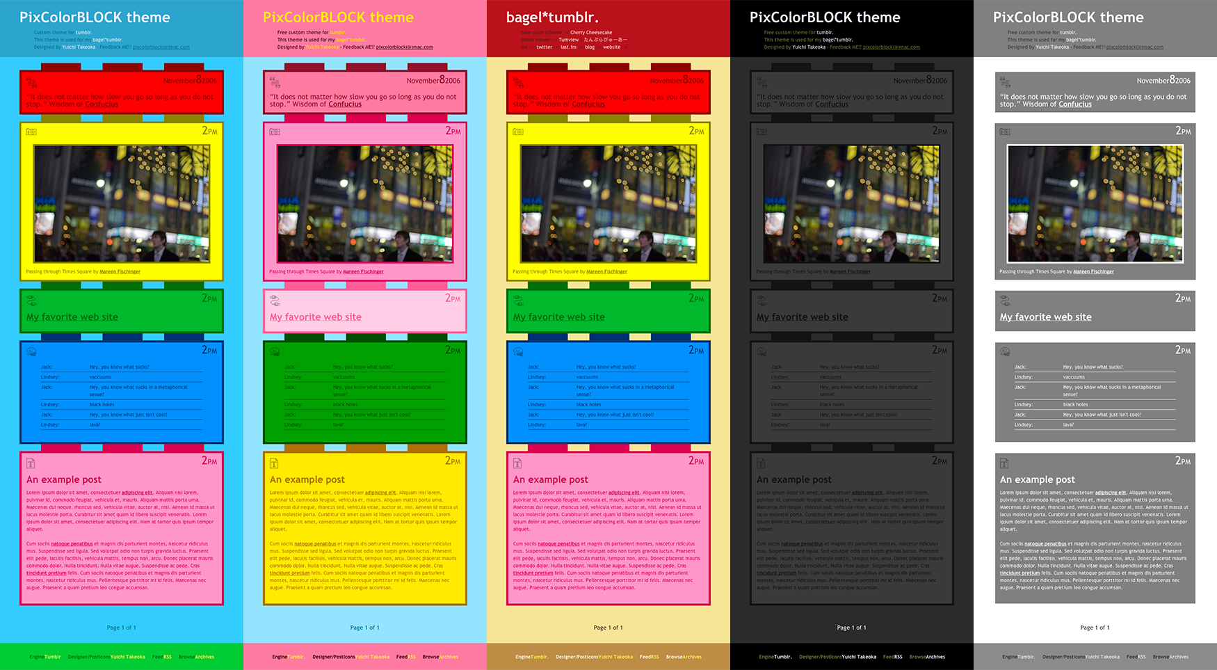 Colorsamplebigg pixcolorblock theme color example click to large voltagebd Gallery